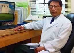 中医基礎理論講師